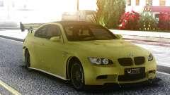 BMW M3 G-Power GT2 S Hurricane 2017 для GTA San Andreas