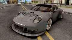 Porsche 911 GT3 R 2015 Paint Job Preset 2 для GTA San Andreas