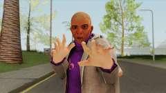 Oleg (Saints Row 3) для GTA San Andreas