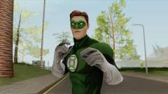 Green Lantern: Hal Jordan V1 для GTA San Andreas