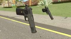 Insurgency M45A1 для GTA San Andreas