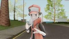 Red (Pokemon Masters) для GTA San Andreas