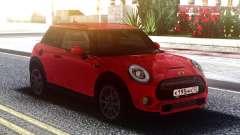 MINI Cooper S Compact Car для GTA San Andreas