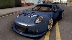 Porsche 911 GT3 R 2015 Paint Job Preset 1 для GTA San Andreas