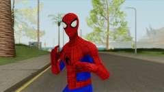 Spider-Man V1 (Spider-Man Into The Spider-Verse) для GTA San Andreas