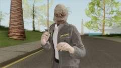 Halloween Skin V3 для GTA San Andreas