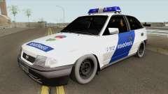 Opel F Astra Classic (Hungarian Police) V1 для GTA San Andreas