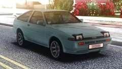 Toyota AE86 Classic для GTA San Andreas