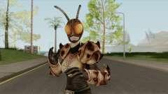 Antagonizadora (Fallout 3) для GTA San Andreas