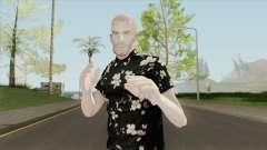 Adam Levine для GTA San Andreas