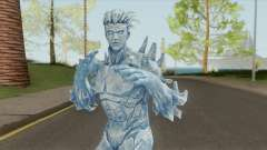 Iceman (MARVEL: Future Fight) для GTA San Andreas