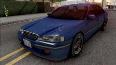 Honda Accord CE8 1996 SA Style для GTA San Andreas