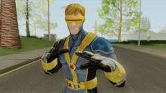 Cyclops (Marvel Strike Force) для GTA San Andreas