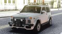 ВАЗ-2121 для GTA San Andreas