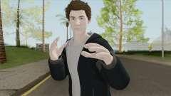 Peter Parker для GTA San Andreas