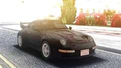 Porsche 911 GT2 993 1995 для GTA San Andreas