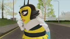 Queen Bee (BEN 10 Reboot) для GTA San Andreas