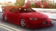 Nissan Skyline GT-R 1990 для GTA San Andreas