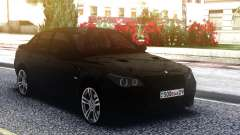 BMW M5 E60 Black Edition для GTA San Andreas