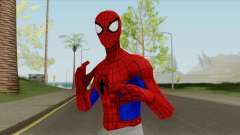 Spider-Man V2 (Spider-Man Into The Spider-Verse) для GTA San Andreas