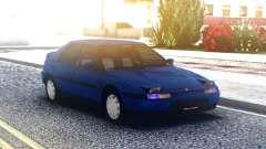 Mazda 323 для GTA San Andreas