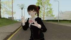 Vampire Princess Miyu для GTA San Andreas