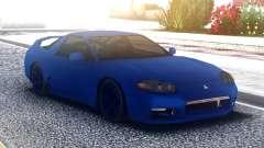 Mitsubishi 3000GT Blue для GTA San Andreas
