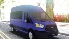 Ford Transit 2020 для GTA San Andreas