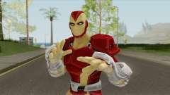 Shocker From Marvel Strike Force для GTA San Andreas