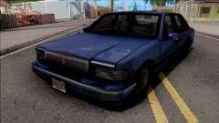Сhevrolet Caprice 1992 SA Style для GTA San Andreas