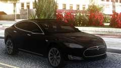 Tesla Model S P90D для GTA San Andreas