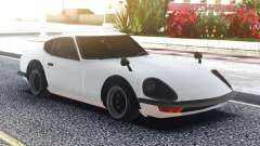 Datsun 240Z с мотором 2JZ для GTA San Andreas