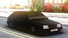 ВАЗ 2109 Низкий для GTA San Andreas