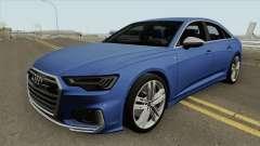 Audi S6 C8 2019