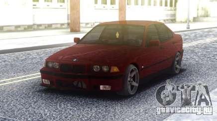 BMW 316i 1997 для GTA San Andreas