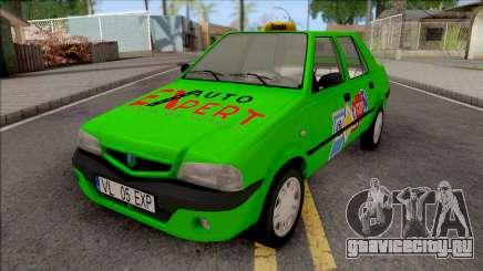 Dacia Solenza 2005 для GTA San Andreas