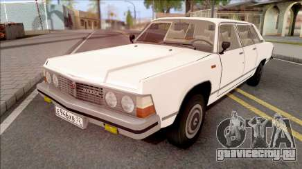 ГАЗ 14 Чайка v2 для GTA San Andreas