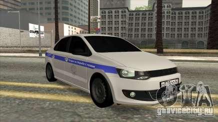 Volkswagen Polo Special для GTA San Andreas