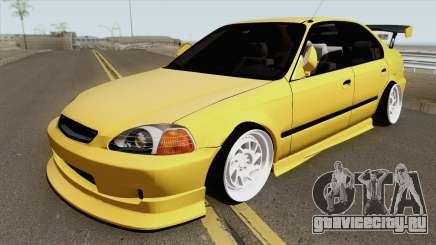 Honda Civic MQ для GTA San Andreas