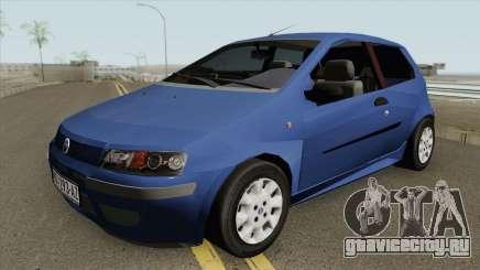 Fiat Punto Mk2 MQ для GTA San Andreas