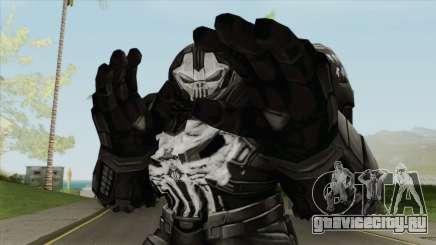 Hulkbuster Punisher (CrimeBuster) для GTA San Andreas