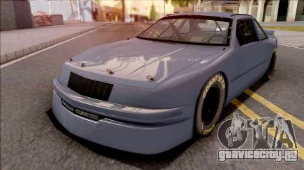 Chevrolet Lumina NASCAR 1990 для GTA San Andreas