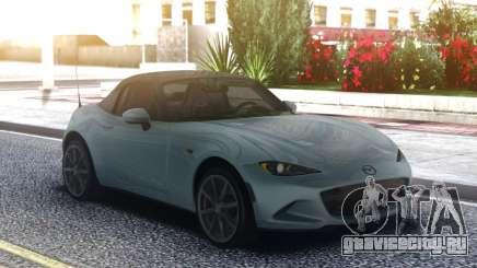 Mazda MX-5 16 для GTA San Andreas
