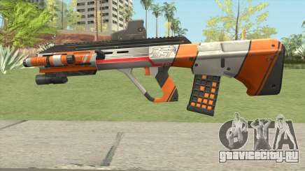 AUG A3 (PBST Series) From Point Blank для GTA San Andreas