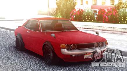 Toyota Celica GT Mk.I TA22 74 для GTA San Andreas
