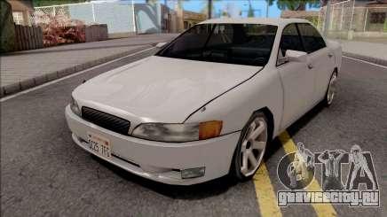 Toyota Mark II 90 SA Style для GTA San Andreas