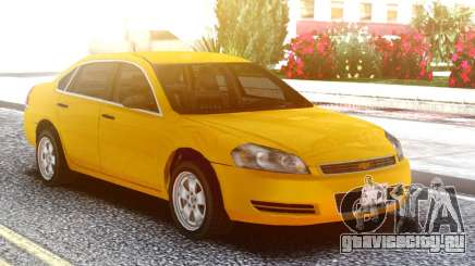 Chevrolet Impala 2007 Civil для GTA San Andreas