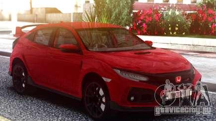 Honda Type R для GTA San Andreas