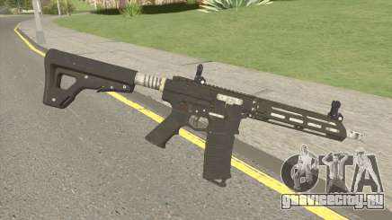 AR-C Assault Carbine для GTA San Andreas