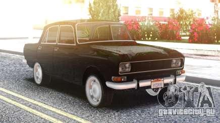 AZLK Moscvich-2140 для GTA San Andreas